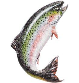 Burton Burton Foam Mats Stomp Pad - Brushie Fish