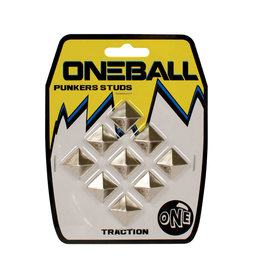 OneBall One Ball Jay Punkers Studs Stomp Pad