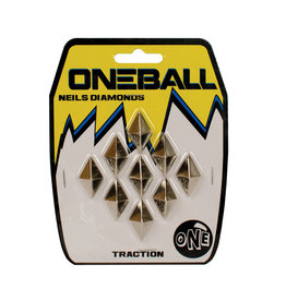 OneBall One Ball Jay Neils Diamonds Stomp Pad