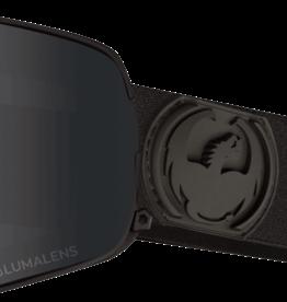 Dragon Alliance 2019 Dragon Alliance NFX2 Goggles Knightrider/ DkSmk + LL FL Blue + LL Rose