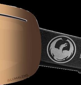 Dragon Alliance 2019 Dragon Alliance X1 Photochromic Goggles Echo/PH Amber