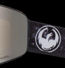 Dragon Alliance 2019 Dragon Alliance PXV Goggles Galaxy/LL Silion + LL DkSmk