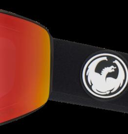 Dragon Alliance 2019 Dragon Alliance PXV Goggles Black/LLRed Ion + LL Rose