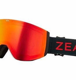 Zeal Zeal Hatchet Ember Forest Goggles 2019 Phoenix Mirror