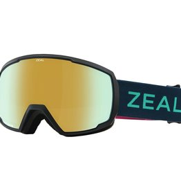 Zeal Zeal Nomad Fruit Punch Goggles 2019 - Alchemy Mirror