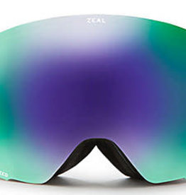 Zeal Zeal Portal Polar Jade Goggles 2019 - Dark Night Polarized