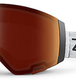 Zeal Zeal Portal Automatic plus GB Goggles 2019 - Greybird