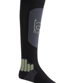 burton Snowboards Burton Men's Endurance Socks 2019 - True Black