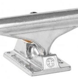 Independent Stage 11 Polished Standard Trucks Silver (Set of 2) - 139mm