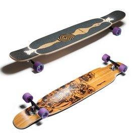 "Loaded Loaded Longboards Complete - Bhangra V2 Flex 2 48.5"" x 32.75 x 32.75wb"