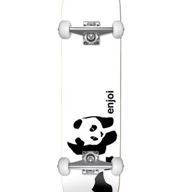 "Enjoi Enjoi Whitney Panda Complete 7.75"" Full"