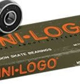 Mini-Logo Mini Logo - Skate Bearings (8 pack)