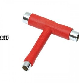 Unit Unit Skateboard Tool - Red