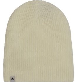 burton Snowboards Burton All Day Long Beanie 2019 - Stout White