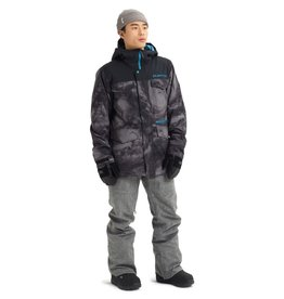 burton Snowboards Burton 2020 Men's Covert Jacket - Lowpsi/True Black
