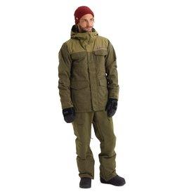 burton Snowboards Burton 2020 Men's Covert Jacket - KFHTR/Martini