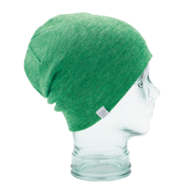 Coal Headwear Coal The FLT Beanie 2017 - Heather Green