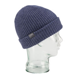 Coal Headwear Coal The Stanley Beanie 2017 - Heather Navy