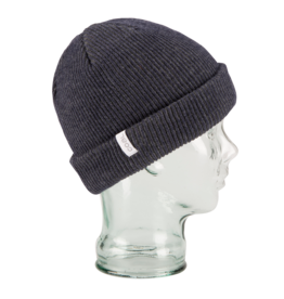 Coal Headwear Coal The Binary Beanie 2017 - Heather Navy