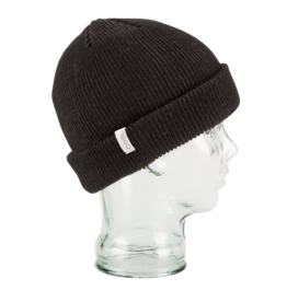Coal Headwear Coal The Binary Beanie 2017 - Black