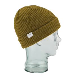 Coal Headwear Coal The Stanley Beanie 2017 - Golden Heather