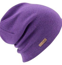 2019 Coal Headwear Women's The Julietta Knit Beanie - Purple