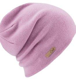 2019 Coal Headwear Women's The Julietta Knit Beanie - Mauve