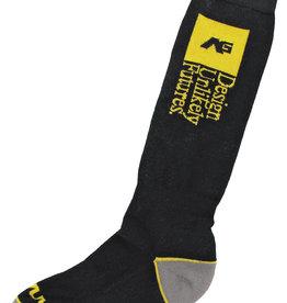 Analog Analog Testimony Socks True Black - Small