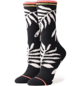 Stance Stance Women's Socks - Mid Boot Cozy Blend - Prehistoric Medium (8-10.5)