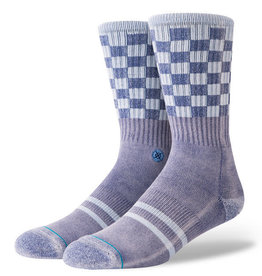 Stance Stance Men's Socks - Check Me Out - Medium (6-8.5)