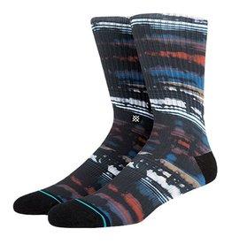 Stance Stance Baja Hurricane Men's Socks - Multi Medium (6-8.5)