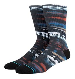 Stance Stance Baja Hurricane Men's Socks - Multi Large (9-12)