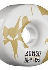 Bones Bones Wheels SPF P2 Reflection Wheels 56mm - 81b (set of 4)