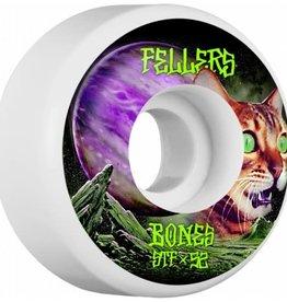 Bones Bones Wheels STF Fellers Galaxy Cat V3 52mm 103A(set of 4)