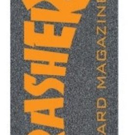 Mob Grip Mob - Thrasher Skate Mag Griptape 9x33 - Assorted