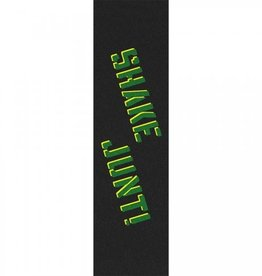 "Shake Junt Shake Junt - Sprayed Griptape 9"" x 33"""