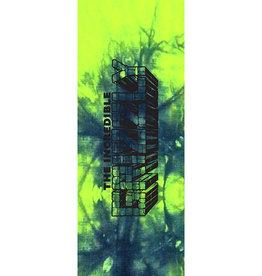 "Grizzly Grizzly Grizz x hulk Biebel Brick Griptape 9"" x 33"" - Multi Color"