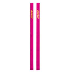 Santa Cruz Skateboards Santa Cruz Slimline Rails - Pink