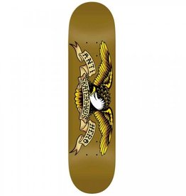 Anti Hero Anti Hero Classic Eagle Deck Brown 8.06x32