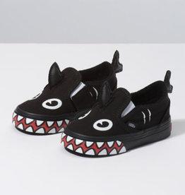 Vans Vans Toddler Classic Slip-On Shoes - Shark Week