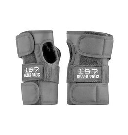 187 Killer Pads 187 Killer Pads Wrist Guard - Black