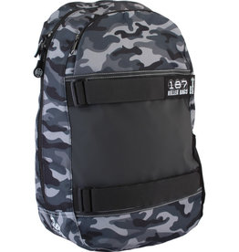 187 Killer Pads 187 Standard Issue Backpack - Camo