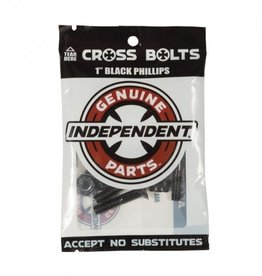 "Independent Independent Cross Bolts Hardware 1"" -"