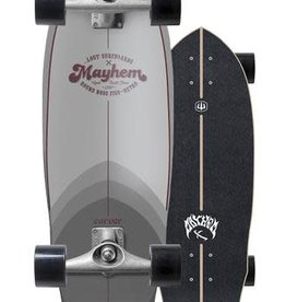 Carver Carver C7 Raw RNF Retro - Skate Cruiser - 29.5""