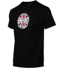Independent Independent Truck Co. Regular S/S Men's T-Shirt - Black