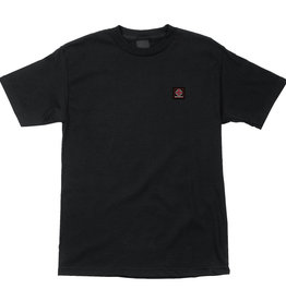 Independent Independent Label Regular S/S T-Shirt - Black