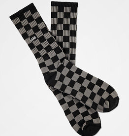 Vans 2020 Vans PHD Light Elite Snow Socks - Black/Charcoal