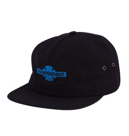 Independent Independent Generation B/C Strapback Hat - Black