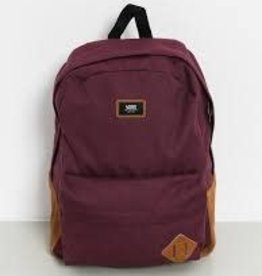 Vans Vans Old Skool III Backpack - Prune