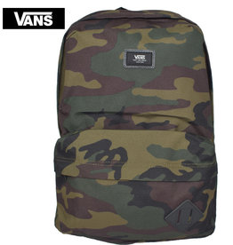 Vans Vans Old Skool II Backpack - Camo